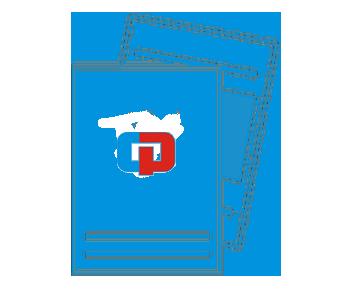Фабрика рекламы-Листовки и флаеры